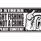 Нощен риболов