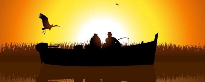 13 съвета за риболов от лодка