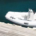 Как да изберем правилната надуваема лодка за спининг риболов